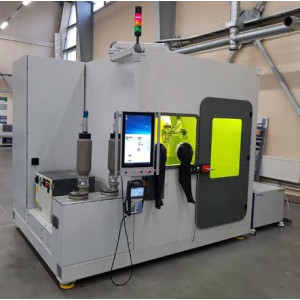 Установка прямого лазерного выращивания ИЛИСТ-L
