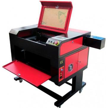 Станок лазерной гравировки LaserSolid 530