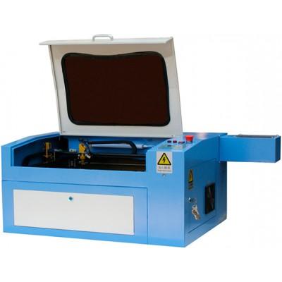 Станок лазерной гравировки Lasersolid 530 Lite