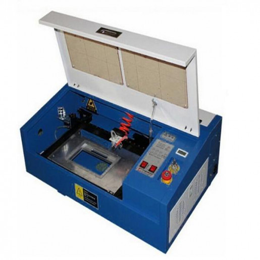 Лазерный гравер Lasersolid 530 B