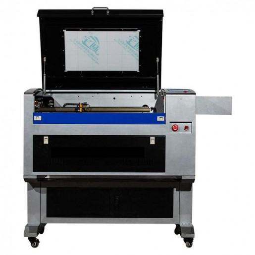 Станок лазерной гравировки LaserSolid 640 Lite