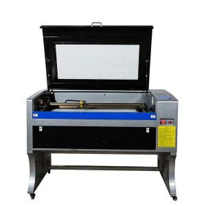 Станок лазерной гравировки LaserSolid 690 Lite