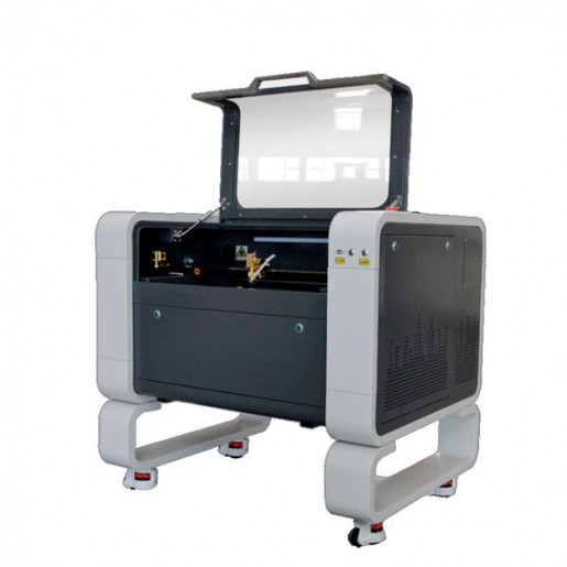 Станок лазерной гравировки LaserSolid Pro 640+ (50Вт)