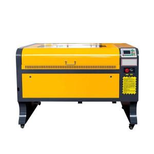 Лазерный гравер LaserSolid Pro 690 (100Вт)