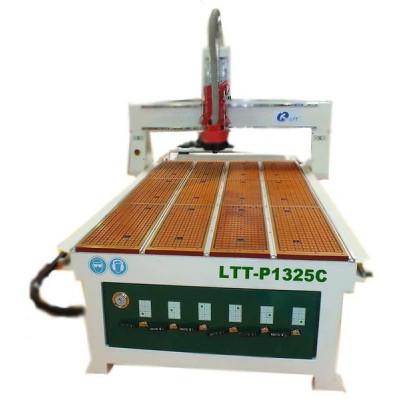 Фрезерный станок с ЧПУ с автоматической линейной сменой инструмента LTT-P1325Z