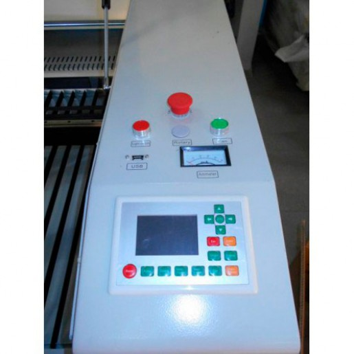 Лазерно-гравировальный станок LTT-1410 (Z1410)