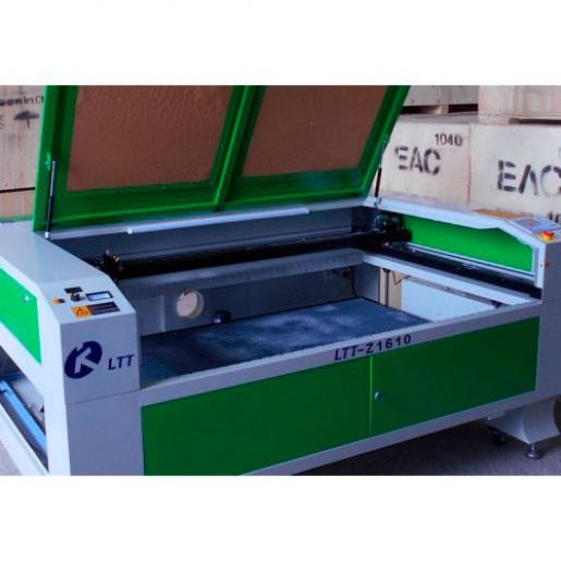 Лазерно-гравировальный станок LTT-Z1610