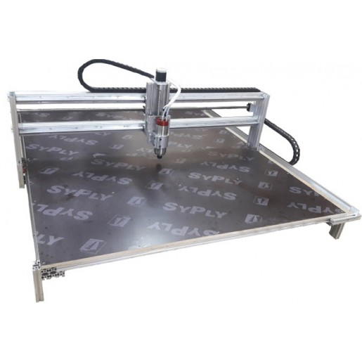 Гравировально-фрезерный станок 150х150 Моделист 150150AL