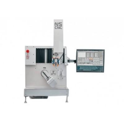 Фрезерный 5-осевой станок NS CNC MIRA X6
