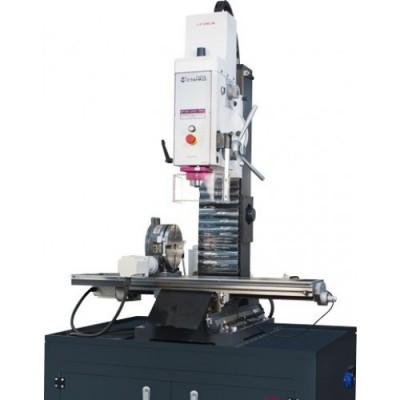 Настольный фрезерный станок с ЧПУ BF20 CNC PRO