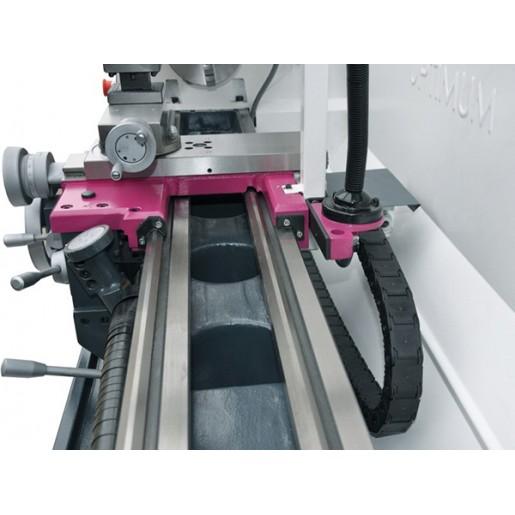 Токарный станок Optimum D320 CNC