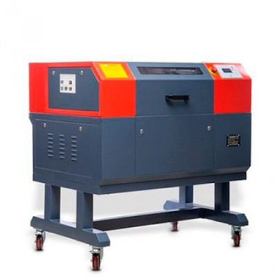 Лазерный станок гравер Raylogic 11G 530 Максима