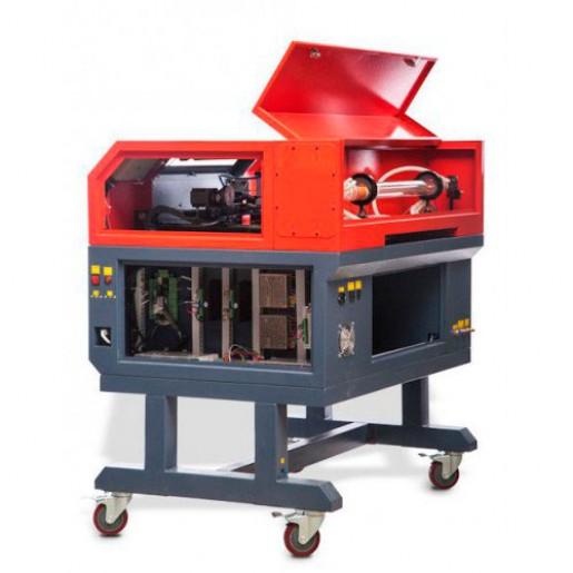 Лазерный станок гравер Raylogic 11G 530 лайт+