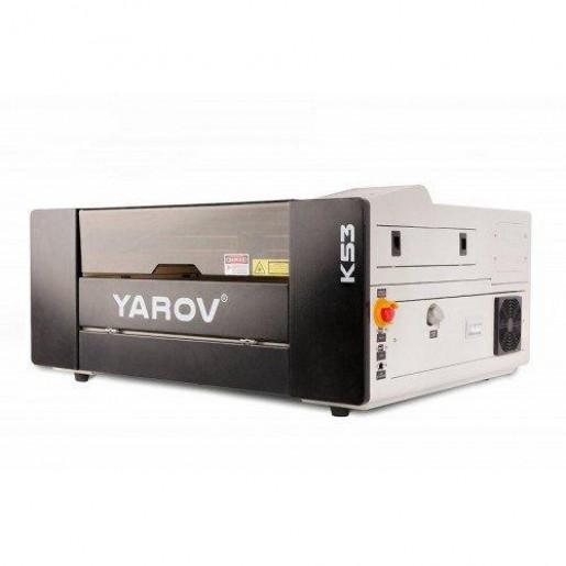 Лазерный гравер Yarov K74