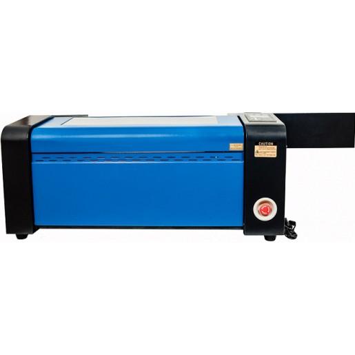 Лазерный гравер Jumper 640