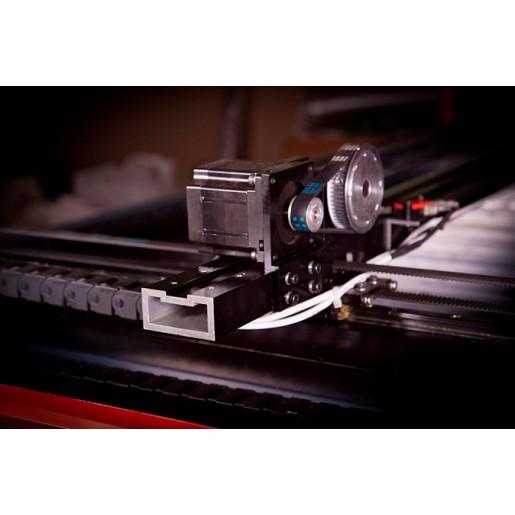 Лазерный станок гравер Raylogic 11G 1610 Эконом