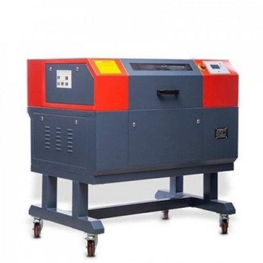 Лазерный станок гравер Raylogic 11G 530 оптима