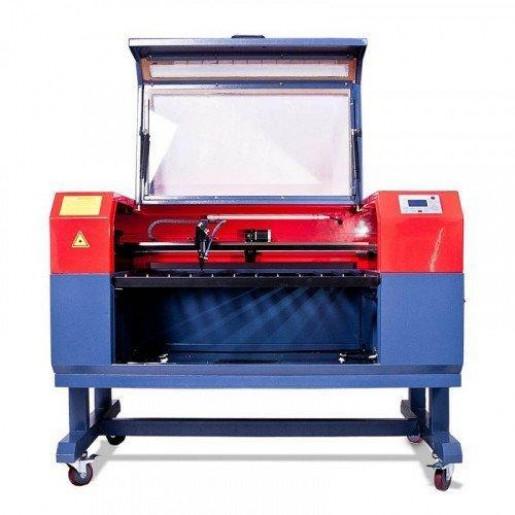 Лазерный станок гравер Raylogic 11G 640 Эконом