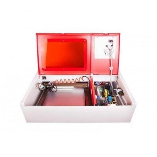 Лазерный гравер Raylogic 203 mini