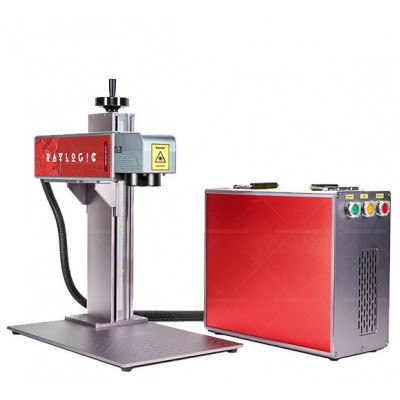 Лазерный маркер RAYLOGIC GALVO С1 JPT Lp1 20Вт