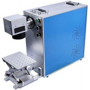 Лазерный маркер Raylogic GALVO С20S MOPA