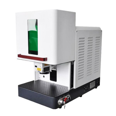 Лазерный маркер RAYLOGIC GALVO С6 JPT Lp1 20Вт