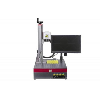 Лазерный маркер RAYLOGIC GALVO С7 JPT M6 30Вт