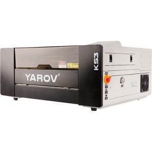 Лазерный гравировальный станок Yarov K74