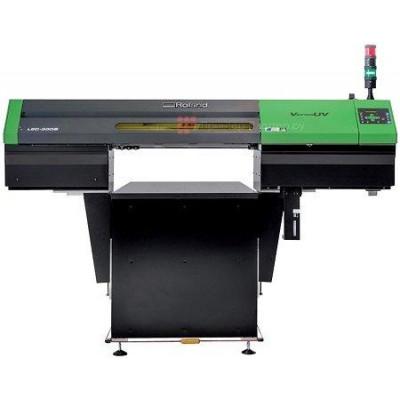 Планшетный принтер Roland LEC-330S-F200
