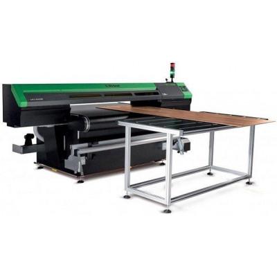 Планшетный принтер Roland LEJ-640S-F200