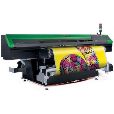 Ременной принтер Roland LEJ-640S-B150