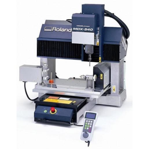 Фрезер Roland MDX-540