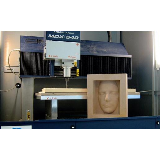 Фрезерный станок Modela Pro2 MDX-540S