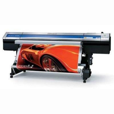 Принтер/каттер Roland SOLJET Pro4 XR-640