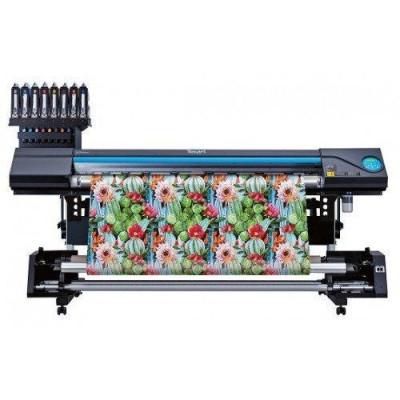 Сублимационный принтер Roland Texart RT-640