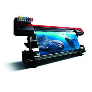 Планшетный принтер Roland VersaEXPRESS RF-640