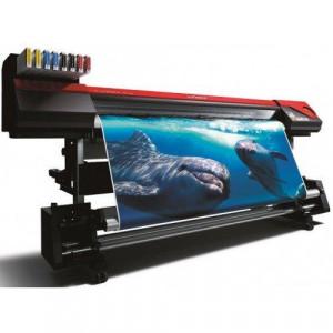 Планшетный принтер Roland VersaEXPRESS RF-640 8 цветов