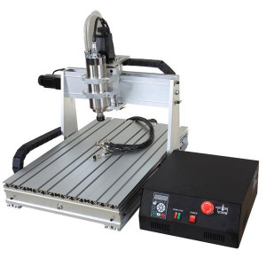 Фрезерный станок ЧПУ Solidcraft CNC-4060 Z13 Mark II