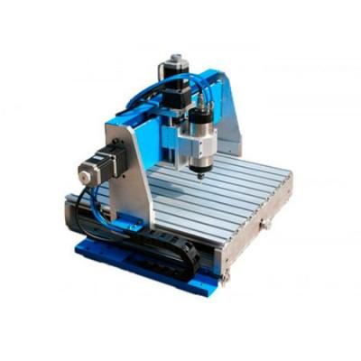 Фрезерно-гравировальный станок SolidCraft CNC-3040