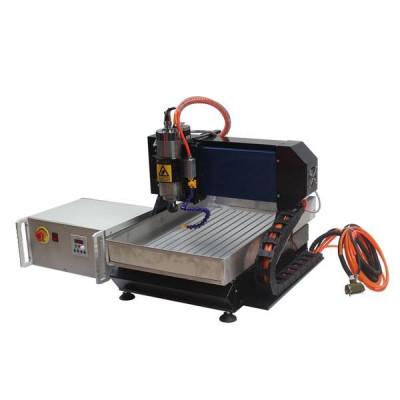 Фрезерный станок ЧПУ Solidcraft CNC-3040 Mark II