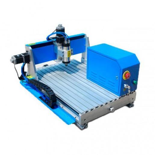 Фрезерно-гравировальный станок SolidCraft CNC-4060 Z13 (800Вт)