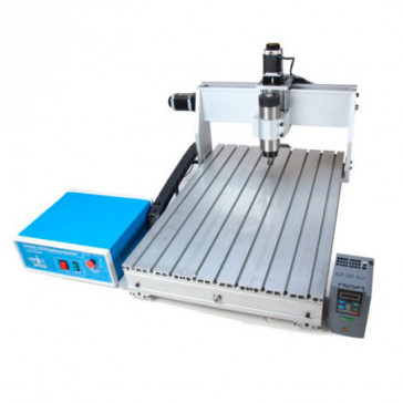 3D фрезер SolidCraft CNC-4060 Light (800Вт)