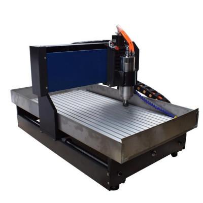 Фрезерный станок ЧПУ Solidcraft CNC-4060 Mark II