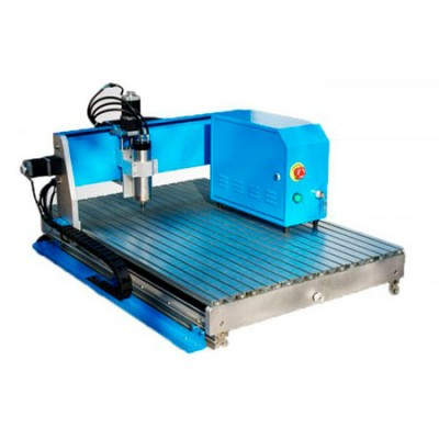 3D фрезер SolidCraft CNC-6090
