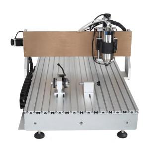 Фрезерный станок ЧПУ Solidcraft CNC-6090 Mark II