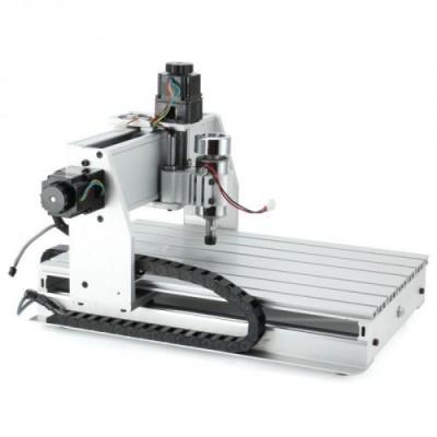 Фрезерный станок ЧПУ SolidCraft CNC-3040 Light (300Вт)