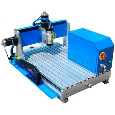 3D фрезер SolidCraft CNC-4060