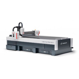 Станок для лазерной резки металла серии LaserCut FO Standard 2512