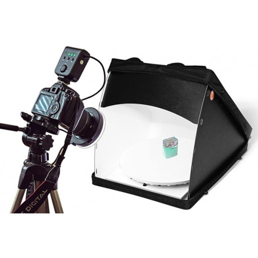 Поворотный стол 3D-Space SM-60-72 для 3D-фото