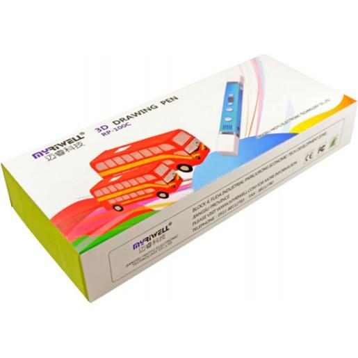 3D ручка Myriwell RP100C